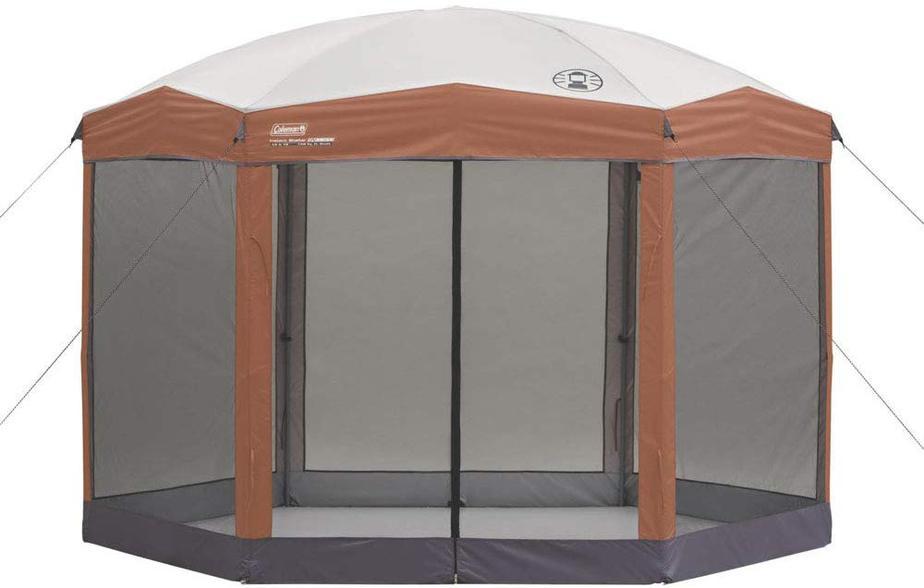 screenhouse