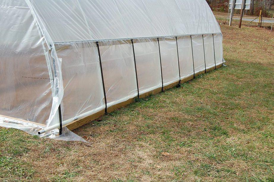 Polyethylene Film greenhouse material