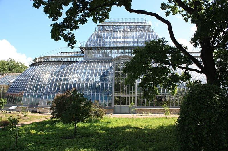 greenhouse license