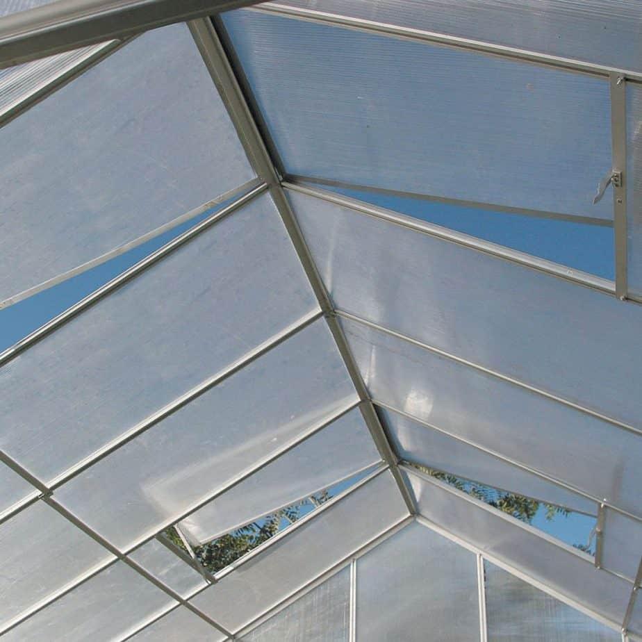 vents greenhouse