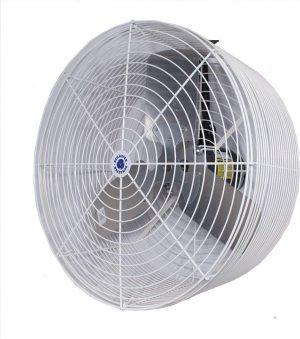 greenhouse circulation fan
