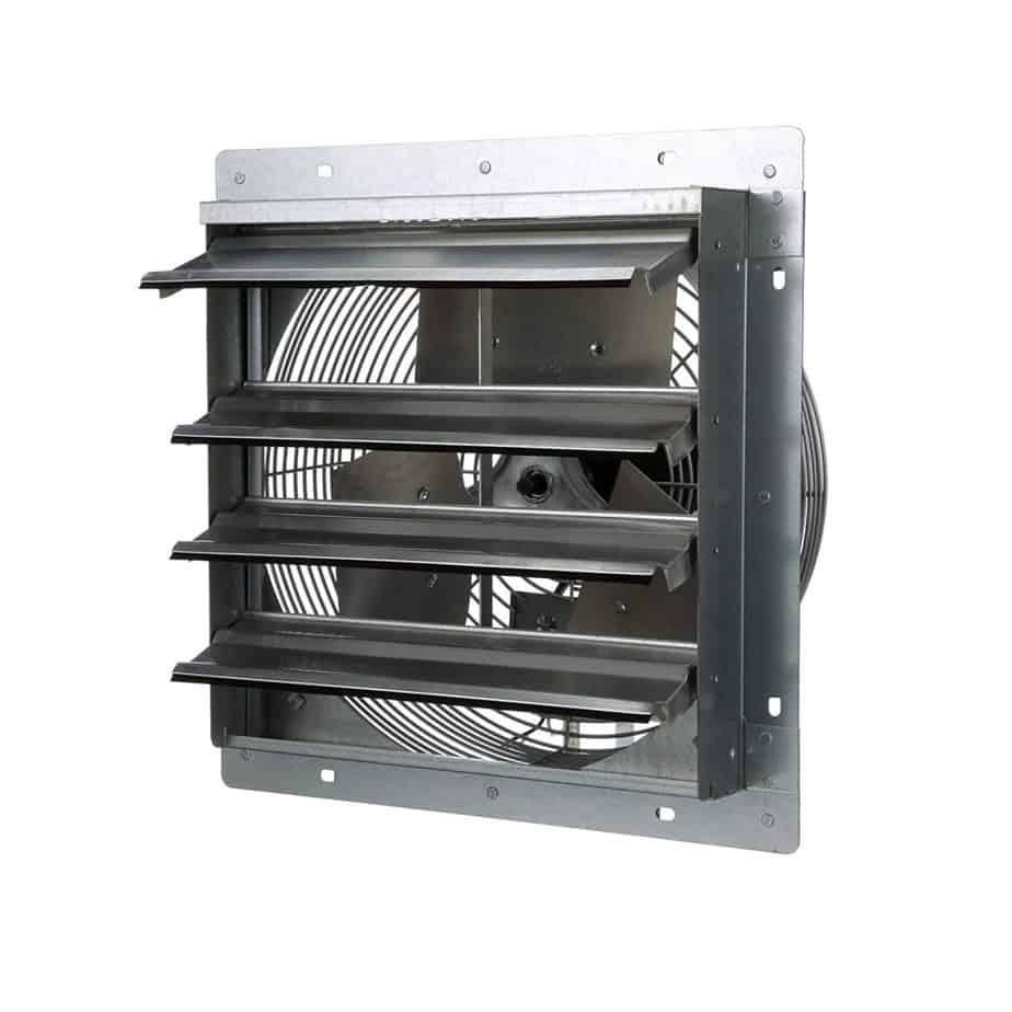 TPI Corporation CE14-DS Direct Drive Exhaust Fan