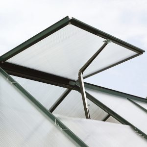 Read more about the article Greenhouse Auto Vent Maintenance and Repair