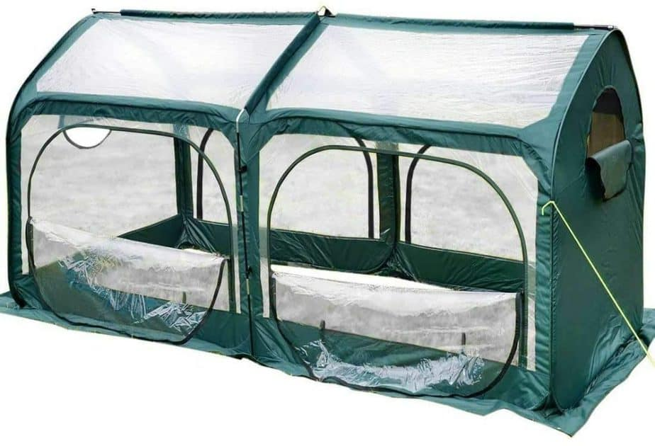 Quictent Pop-up Greenhouse