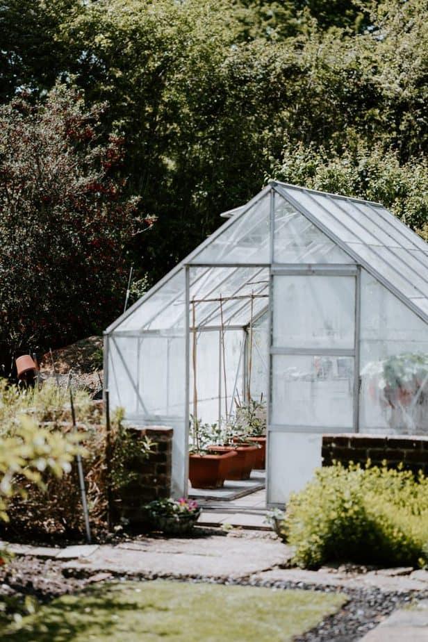 best greenhouse kits 8x16