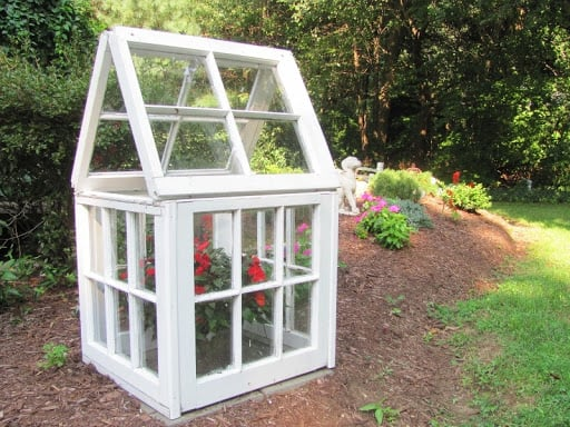 How Much Does A Small Greenhouse Cost?