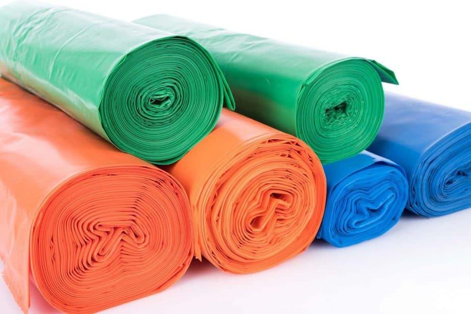 Polyethylene Plastic for Greenhouses