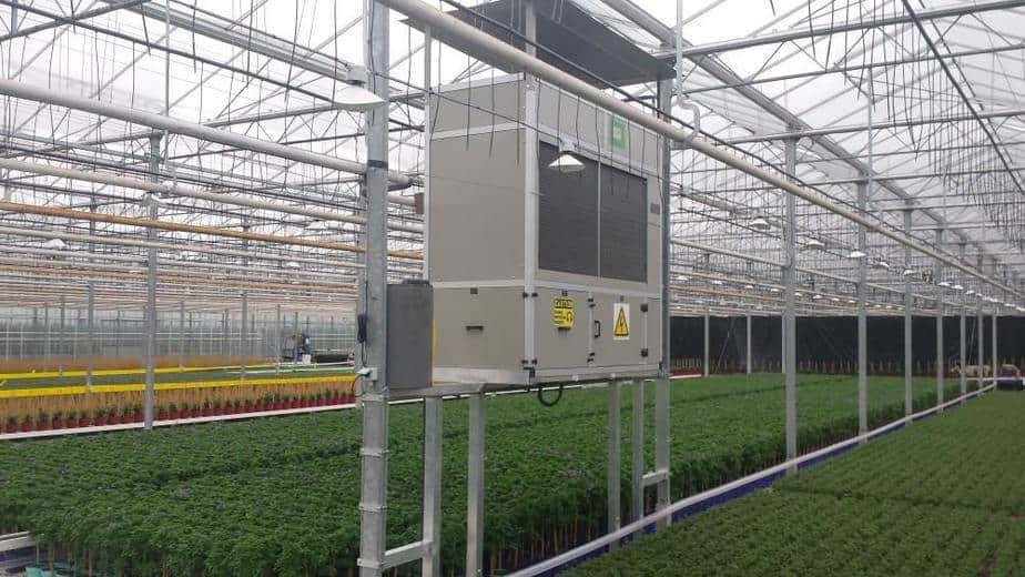 Best Dehumidifiers for Greenhouses