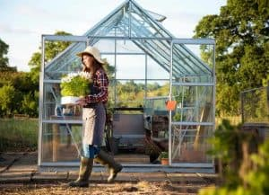 What're The Best Greenhouses for Renters?
