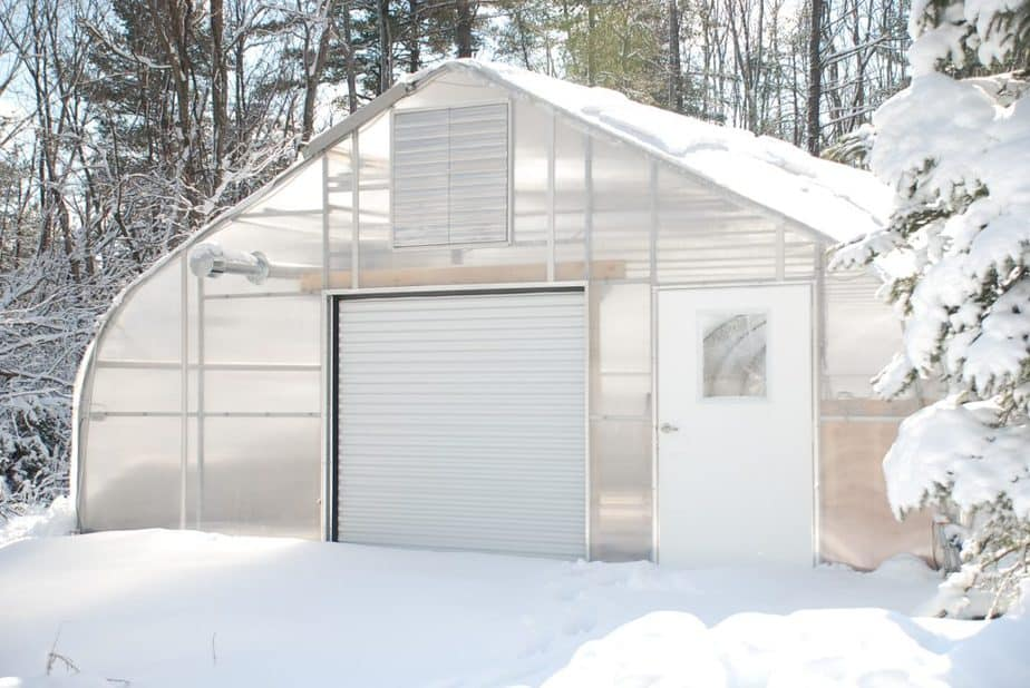 How Can I Reinforce My Greenhouse?