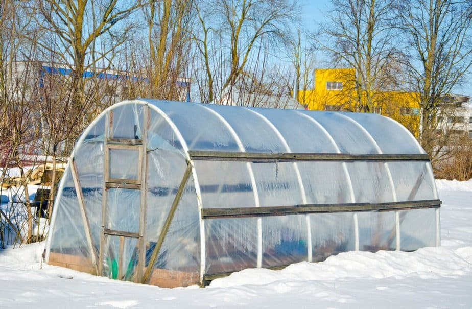reinforced greenhouse tips