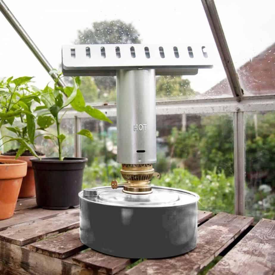 greenhouse heater Paraffin