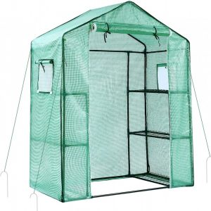 Ohuhu Greenhouse for Outdoors review
