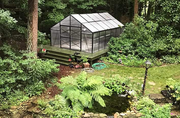 How to Buy a Greenhouse in 2021