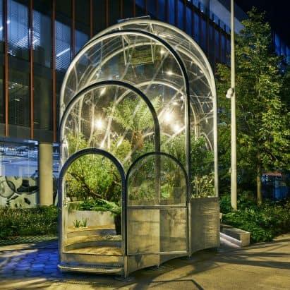 best greenhouse designs