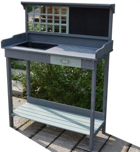 Bering Channel Potting Bench review