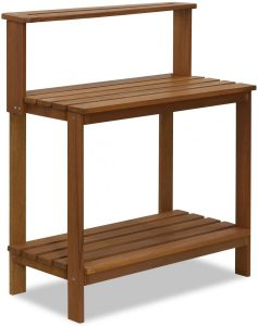 Furinno Potting Bench review