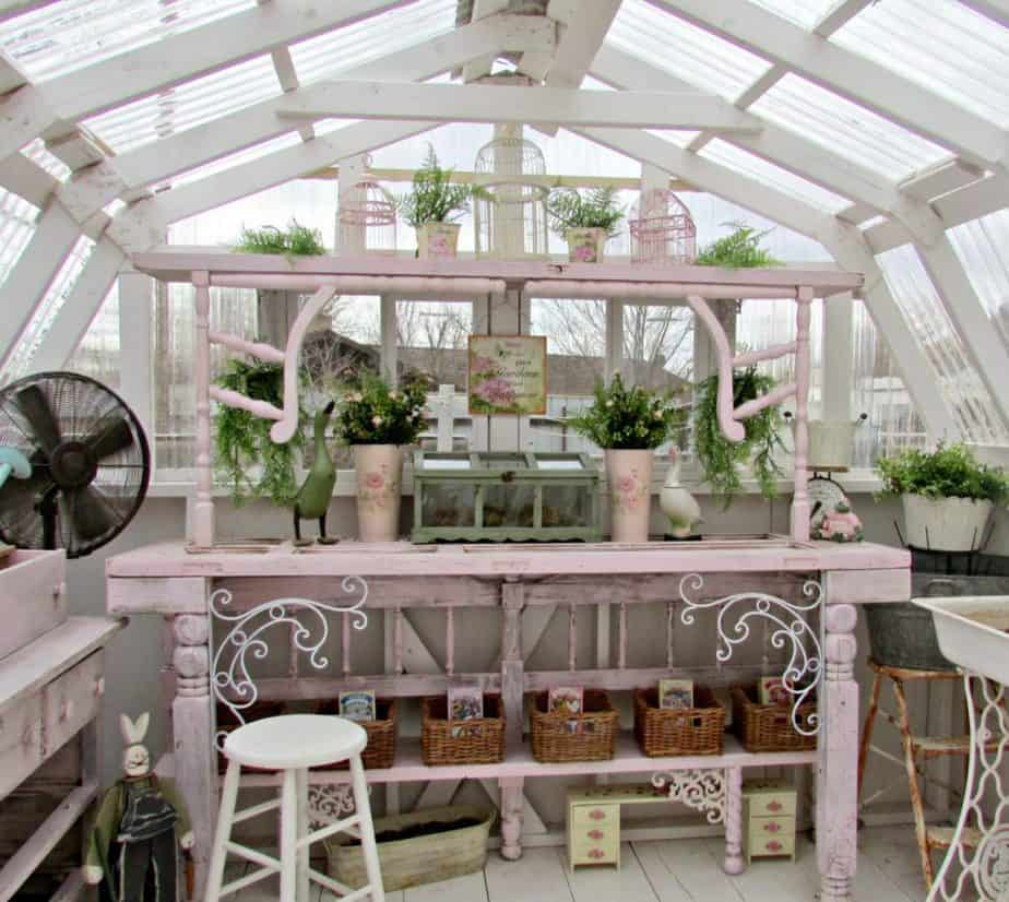 best greenhouse tables greenhouse benches 2021