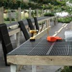 The 6 Best Greenhouse Tables and Benches
