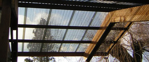 Clear vs. Opaque Panels in greenhouses